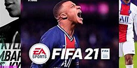 FIFA 21 Tournament PS4 tickets