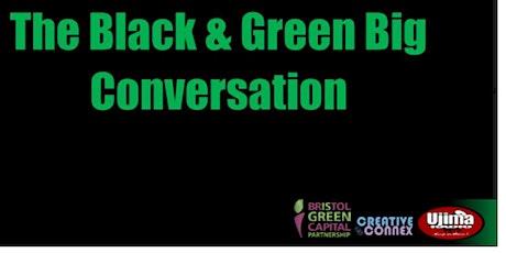 Black and Green Next Gen 2020 Workshop tickets