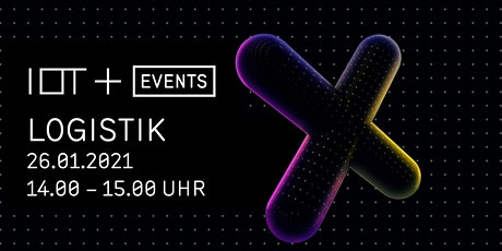 IoT+ Coffee Break: Logistik Tickets