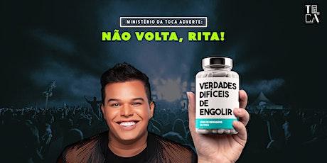 #CULTODATOCA | SÁBADO - 28/11 - 18:00H billets