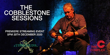 The Cobblestone Sessions tickets