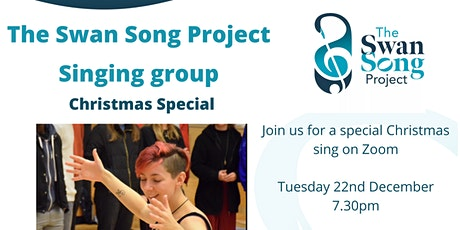 The Swan Song Project Singing Group - Christmas Special tickets