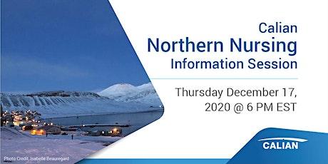 Calian Northern Nursing Information Session tickets