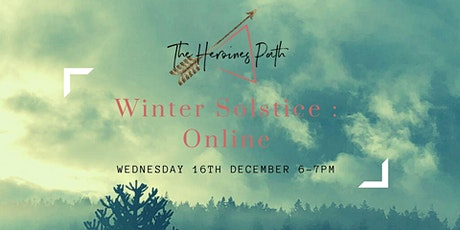 Winter Soltice Journey : Online tickets