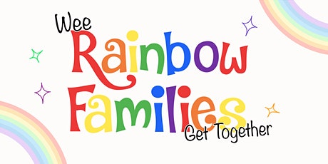 Wee Rainbow Families Get Together tickets