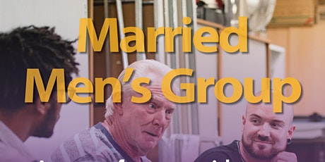 Married Men's Group Social tickets
