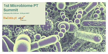 1st Microbiome PT Summit tickets