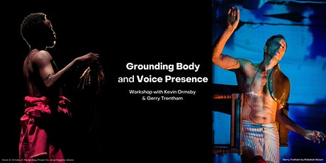 Grounding Body and Voice Presence tickets