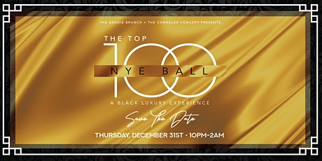 The Top 100: New Year's Eve Ball tickets