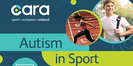 Autism in Sport Workshop delivered by CARA tickets