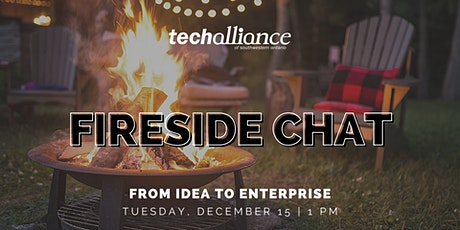 Fireside Chat | From Idea to Enterprise