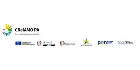 L3WP2 -Promozione di modelli di gestione ambientale ed energetica della P.A biglietti