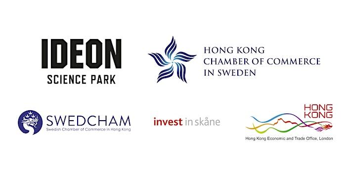 Doing Business in Hong Kong bild