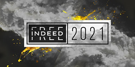 OAKVILLE Free Indeed Men's Conference 2021 tickets