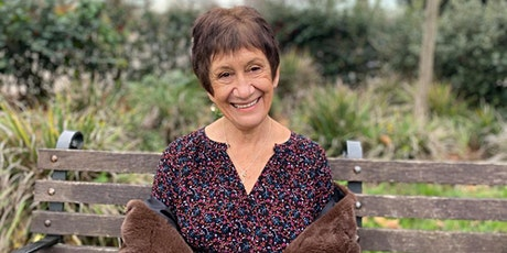 A masterclass in crafting a compelling plot with Shelley Weiner tickets