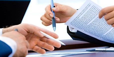 Formation RH : Les Fondamentaux en droit du travail au Luxembourg (PT 2) billets