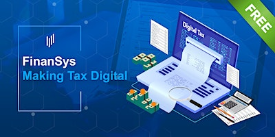 FinanSys Making Tax Digital- Are you compliant for Phase 2 in 2021?