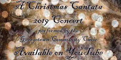 Reprise: A Christmas Cantata