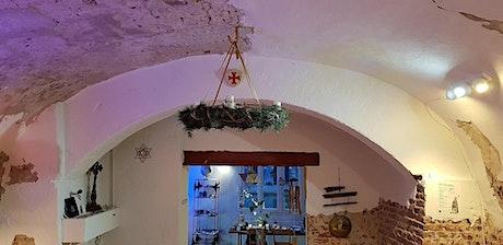 zondag 6 december Tweede zondag van de Advent ritueel  met o.a. tarot tickets