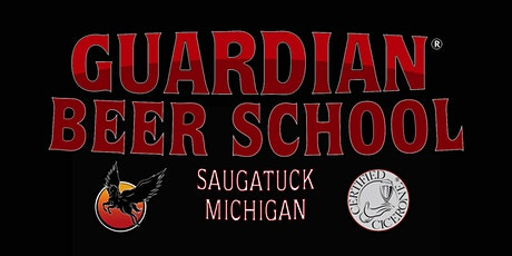 Guardian Beer School: Barrrel-Aged Beers - Rescheduled from Jan 27 tickets