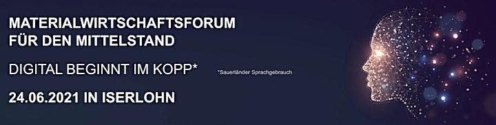 Materialwirtschaftsforum für den Mittelstand 2022: Bild