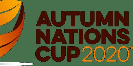 Tap Room: Autumn Internationals All Day Screening tickets