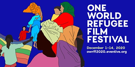 One World Refugee Film Festival - FREE Pre-festival launch event tickets