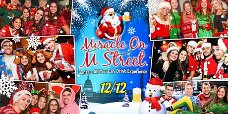 Miracle on M Street 2020 (Washington, DC) tickets