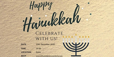 Christian Hanukkah Celebration tickets