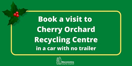 Cherry Orchard - Friday 4th December tickets
