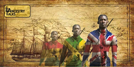 Empowering Black History: Jamaica's Second Maroon War tickets