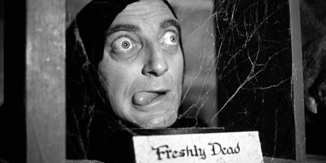 Odyssey Records and Shock Stock presents: Young Frankenstein on 16MM! tickets