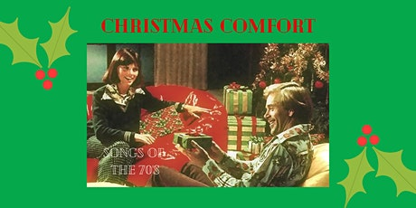 Christmas Comfort at Tradesman Brewing Co. tickets