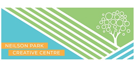 Neilson Park Creative Centre 2021 AGM tickets