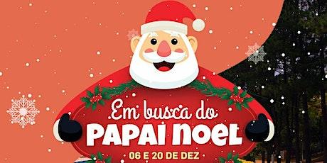 Especial de Natal com Desconto  na Casa de Chocolate, em Valinhos ingressos