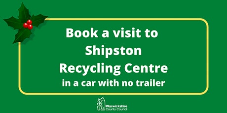 Shipston - Sunday 6th December tickets