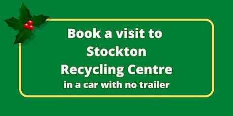 Stockton - Sunday 6th December tickets
