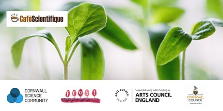 Coffee with CSC | Edible Ecosystems - A Greenspace Revolution? tickets