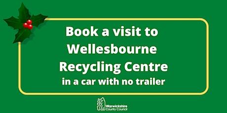 Wellesbourne - Sunday 6th December tickets