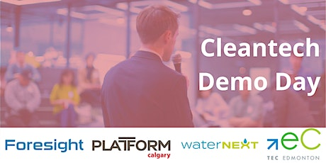 Cleantech Demo Day tickets