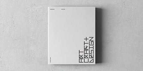 Fiberspace book launch + anniversary exhibition tickets