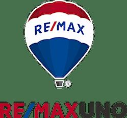 """""""RE/MAX UNO en 60 Minutos"""" miércoles 16 de diciembre, 18.00 hs. entradas"""