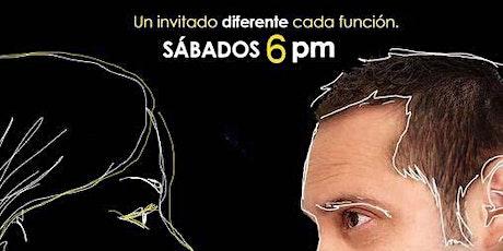 """""""Conexiones"""" - Sí Impro Lab ingressos"""
