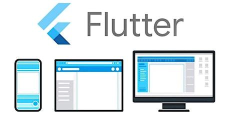 Let's Go Flutter #1: Introduzione a Dart – Corso online gratuito #TheCmmBay biglietti