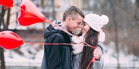 Taller ONLINE ¿Cómo lograr una sana relación de pareja? entradas
