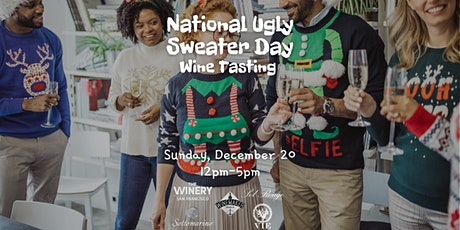 National Ugly Sweater Day tickets