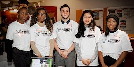 Exposition de l'Initiative Venture - Ventures Showcase billets