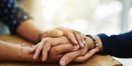 Liebe und Mitgefühl: Joy of Living 2 | Praxistag Tickets