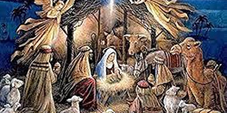 Christmas morning :  December 25  9 AM tickets