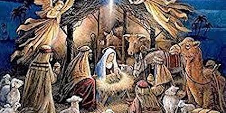 Christmas morning :  December 25   11 AM tickets